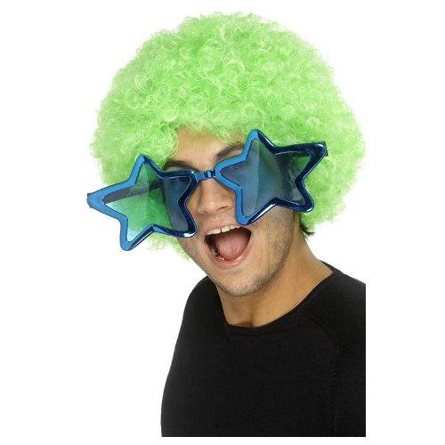 Smiffys Jumbo Star Specs - 1