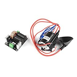 SainSmart Zero Voltage Switching Tesla Coil Flyback Driver for Sgtc Marx Generator jacob s Ladder Ignition Coil