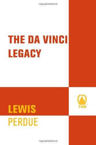 The Da Vinci Legacy front-1080950