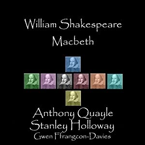 Macbeth (Dramatised) Performance