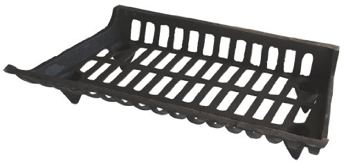 "Sale!! Uniflame 27"" Cast Iron Grate"