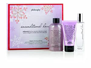 Unconditional Love Fragrance Layering Set by Philosophy