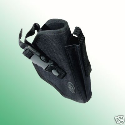 UTG Commando BELT Holster BLACK for Pistols and