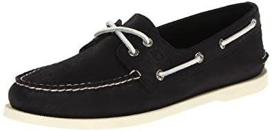 Sperry Top-Sider Mens Authentic Original Burnished Oxford by Sperry Top-Sider
