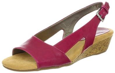 Amazon.com: Aerosoles Women's Yet Alone Wedge Sandal: Shoes
