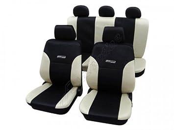 Toyota RAV 4 II 00-05 5-Sitze Sitzbezüge Sitzbezug Schonbezüge Schonbezug Auto
