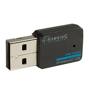 Adaptador USB Hawking Technology inalámbrico