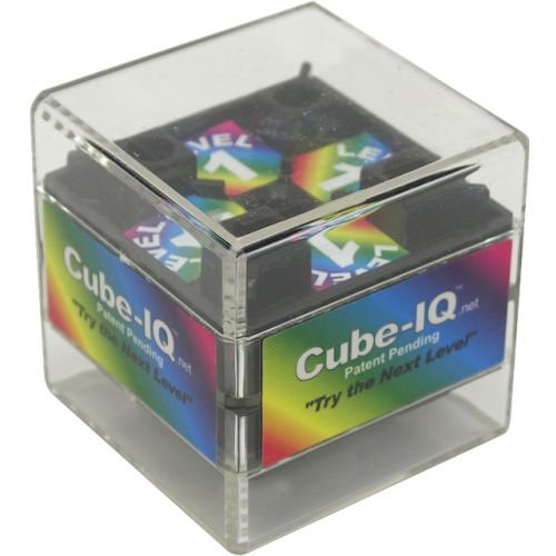 Cheap Fun Westshore Logic Cube-IQ – Level 1 (difficulty 5 of 10) (B00415GLXU)