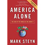 America Alone: The End of the World as We Know itby Mark Steyn