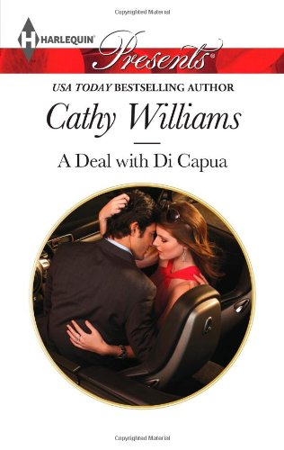Image of A Deal with Di Capua