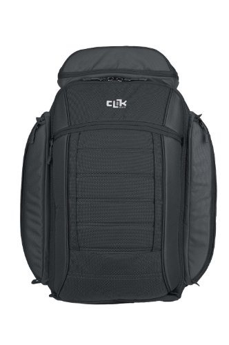 Clik Elite Pro Elite Sac pour appareil photo (Noir)