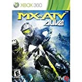 MX vs. ATV Alive X360