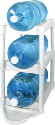 bottle-buddy-3-tier-with-floor-protection-kit