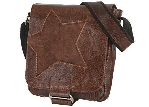 bullhunt-speed-star-waxed-wendetasche-uberschlagtasche-2-verschiedene-frontansichten-100-rindleder