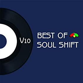 The Best of Soul Shift Music, Vol. 10