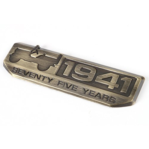 toppower-jeep-wrangler-willys-1941-75th-anniversary-edition-emblema-bronce