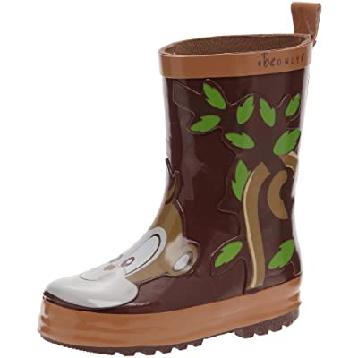 Be Only Unisex Children's Monkey Wellies