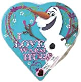Disney Frozen Olaf I Love Warm Hugs Chocolate & Jelly Bean Assortment Pack