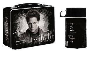"""Twilight Lunchbox """"Edward"""""""