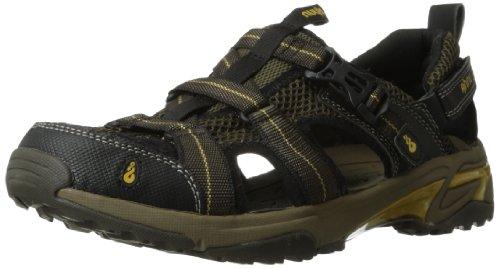 Mens Toe Loop Sandals front-901456