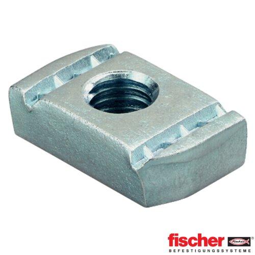 Fischer schiebemutter fCN 77407 8