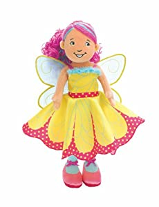 Manhattan Toy Groovy Girls Becca Butterfly Doll