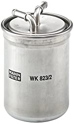 MANN-FILTER WK 823/2 Fuel Filter for Car