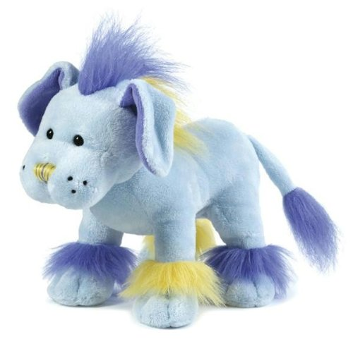 Webkinz Mohawk Puppy with Trading Cards - 1