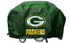 Green Bay Packers Grill Cover Deluxe Best Gift by CSY