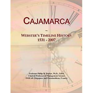 Cajamarca History | RM.