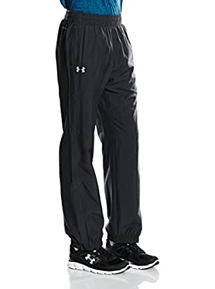 Under Armour Pantalón de Chándal Powerhouse Cuffed (Negro)