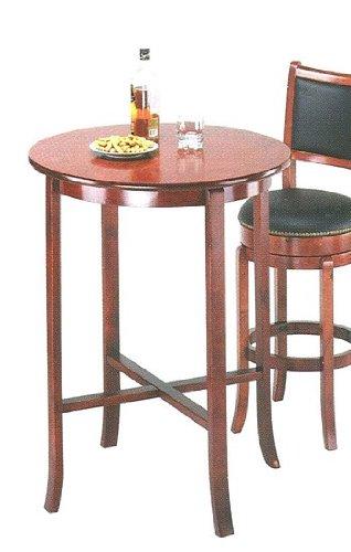 York Cherry Pub Table Cheap Bar Stools : 41wtHVkSHGL from overstock-bar-stools.blogspot.com size 318 x 500 jpeg 26kB