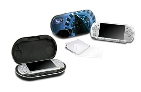 PSP Star Wars Protect Kit