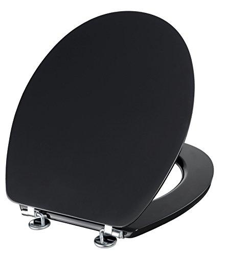 CORNAT-KSTEL50-Telo-Toilet-Seat-Black