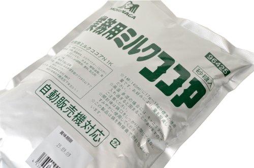 森永 業務用ミルクココア 1kg