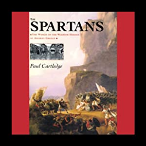 The Spartans Audiobook