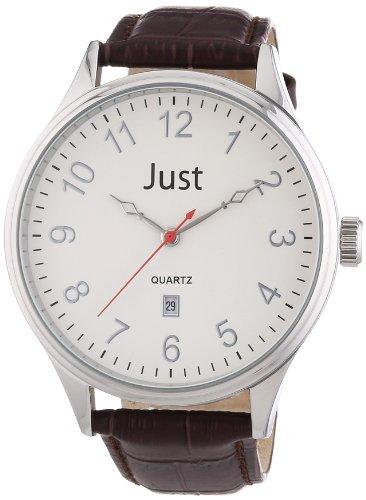 Just Watches 48-S3879-SL - Orologio uomo
