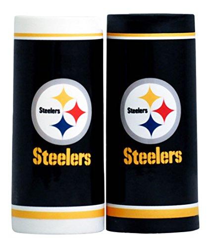 Pittsburgh Steelers Salt Shaker Steelers Salt Shaker