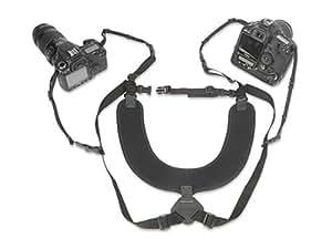 OP/TECH USA Dual Harness - Regular
