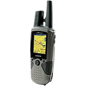 GARMIN 010-00564-01 Rino 530HCx 2-Way Radio With GPS/FRS/GMRS