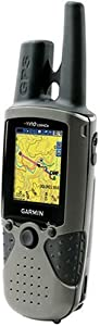 Garmin Rino 530HCx 2-Way Radio with GPS FRS GMRS by Garmin