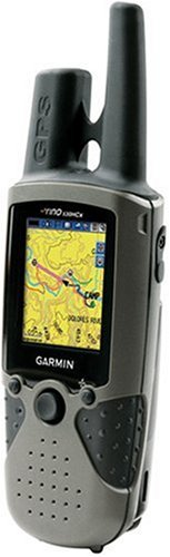 Garmin Rino 530HCx 2-Way Radio with GPS/FRS/GMRS