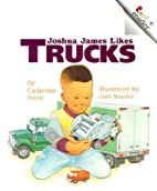 Joshua James Likes Trucks(rev) [ROOKIE…