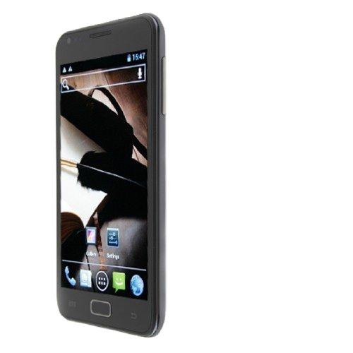 Generic Smartphone Reviews Black Smartphone Review
