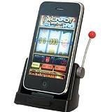 iPhone/iPod touch用スロットマシーンゲームアクセサリー「JACKPOT SLOTS」:100101004