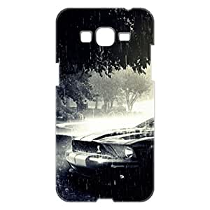 a AND b Designer Printed Mobile Back Cover / Back Case For Samsung Galaxy Grand 2 (SG_G2_3D_1268)