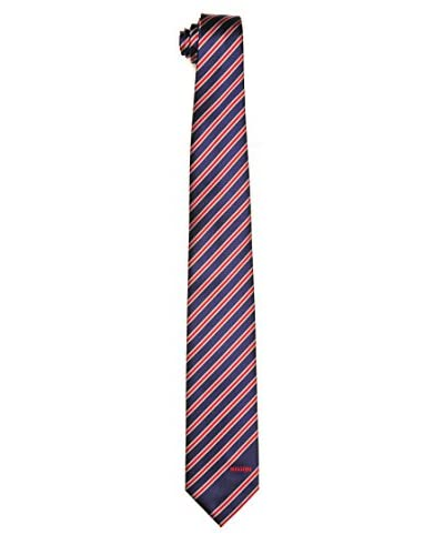 Missoni Cravatta Seta [Blu/Giallo]