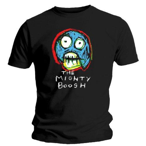Multicol Monk T-shirt