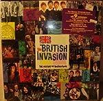 The British Invasion: History of British Rock  Vols. 1-9