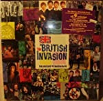 The British Invasion: History of Brit...